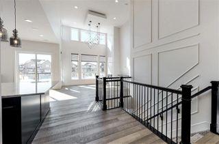 Photo 3: 47 EDGEWATER Terrace N: St. Albert House for sale : MLS®# E4148033