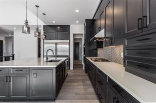 Photo 7: 47 EDGEWATER Terrace N: St. Albert House for sale : MLS®# E4148033