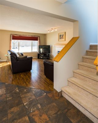 Photo 10: 80 RIDGEPOINT Way: Sherwood Park House for sale : MLS®# E4148331