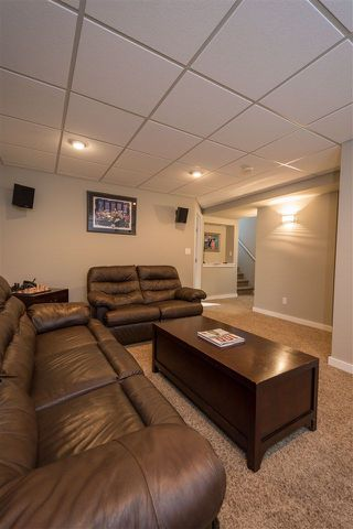 Photo 22: 80 RIDGEPOINT Way: Sherwood Park House for sale : MLS®# E4148331