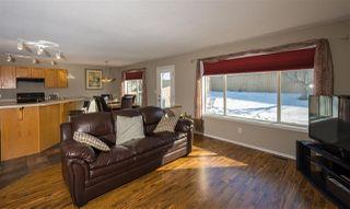Photo 3: 80 RIDGEPOINT Way: Sherwood Park House for sale : MLS®# E4148331
