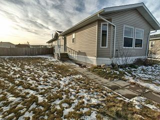 Main Photo: 2006 Jubilee Road: Sherwood Park Mobile for sale : MLS®# E4148753