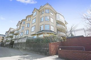 """Photo 20: 303 2285 PITT RIVER Road in Port Coquitlam: Central Pt Coquitlam Condo for sale in """"SHAUGHNESSY MANOR"""" : MLS®# R2351859"""
