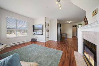 """Photo 10: 303 2285 PITT RIVER Road in Port Coquitlam: Central Pt Coquitlam Condo for sale in """"SHAUGHNESSY MANOR"""" : MLS®# R2351859"""