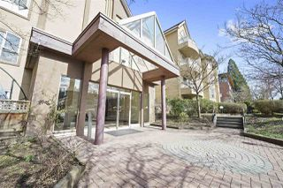 """Photo 19: 303 2285 PITT RIVER Road in Port Coquitlam: Central Pt Coquitlam Condo for sale in """"SHAUGHNESSY MANOR"""" : MLS®# R2351859"""