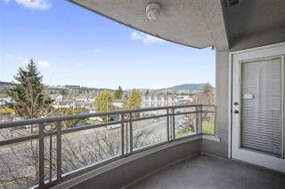 """Photo 13: 303 2285 PITT RIVER Road in Port Coquitlam: Central Pt Coquitlam Condo for sale in """"SHAUGHNESSY MANOR"""" : MLS®# R2351859"""