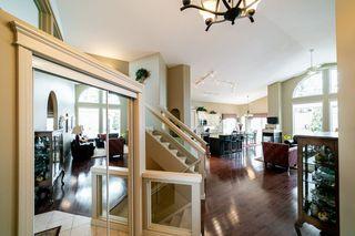 Photo 2: 79 L'HIRONDELLE Court: St. Albert House for sale : MLS®# E4150809