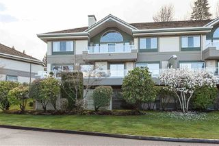 "Main Photo: 84 4001 OLD CLAYBURN Road in Abbotsford: Abbotsford East Townhouse for sale in ""CEDAR SPRINGS"" : MLS®# R2356497"
