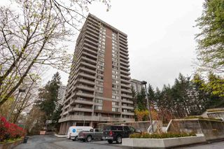 "Photo 20: 803 3771 BARTLETT Court in Burnaby: Sullivan Heights Condo for sale in ""Timberlea- The Birch"" (Burnaby North)  : MLS®# R2357541"