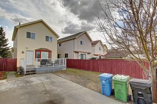 Photo 38: 307 FALTON Drive NE in Calgary: Falconridge Detached for sale : MLS®# C4238621