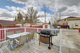 Photo 39: 307 FALTON Drive NE in Calgary: Falconridge Detached for sale : MLS®# C4238621