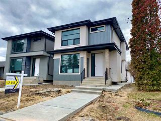 Main Photo: 9122 142 Street in Edmonton: Zone 10 House for sale : MLS®# E4151870