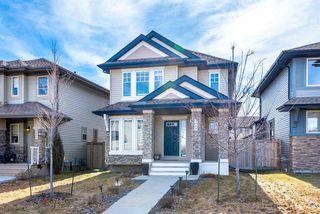 Main Photo: 2429 AUSTIN Crescent in Edmonton: Zone 56 House for sale : MLS®# E4152464