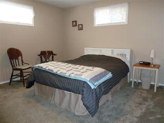 Photo 8: 5024 47 Avenue: Evansburg House for sale : MLS®# E4152611