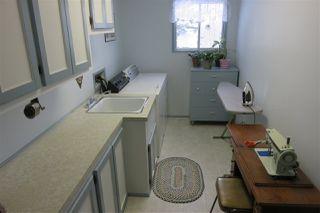 Photo 10: 5024 47 Avenue: Evansburg House for sale : MLS®# E4152611