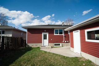 Photo 30: 6303 94A Avenue in Edmonton: Zone 18 House for sale : MLS®# E4153679