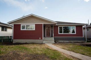 Photo 2: 6303 94A Avenue in Edmonton: Zone 18 House for sale : MLS®# E4153679