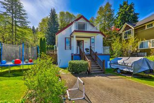 Main Photo: 2813 JANE Street in Port Moody: Port Moody Centre House for sale : MLS®# R2364051