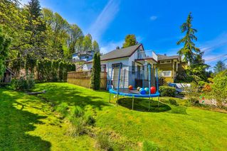 Photo 13: 2813 JANE Street in Port Moody: Port Moody Centre House for sale : MLS®# R2364051