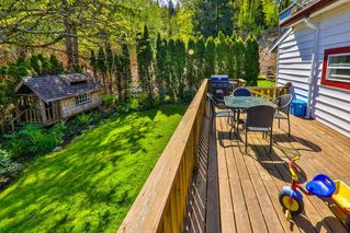 Photo 14: 2813 JANE Street in Port Moody: Port Moody Centre House for sale : MLS®# R2364051