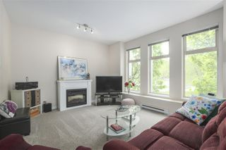"Photo 4: 201 2488 WELCHER Avenue in Port Coquitlam: Central Pt Coquitlam Condo for sale in ""RIVERSIDE AT GATES PARK"" : MLS®# R2364106"