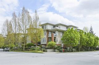 """Main Photo: 201 2488 WELCHER Avenue in Port Coquitlam: Central Pt Coquitlam Condo for sale in """"RIVERSIDE AT GATES PARK"""" : MLS®# R2364106"""