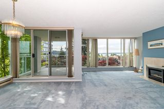 Photo 2: 401 1455 DUCHESS Avenue in West Vancouver: Ambleside Condo for sale : MLS®# R2364582