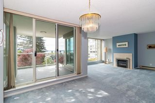 Photo 3: 401 1455 DUCHESS Avenue in West Vancouver: Ambleside Condo for sale : MLS®# R2364582