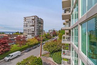 Photo 20: 401 1455 DUCHESS Avenue in West Vancouver: Ambleside Condo for sale : MLS®# R2364582