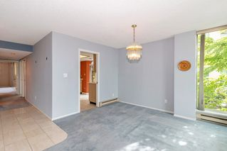 Photo 6: 401 1455 DUCHESS Avenue in West Vancouver: Ambleside Condo for sale : MLS®# R2364582