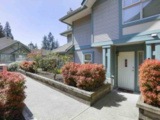 """Main Photo: 54 65 FOXWOOD Drive in Port Moody: Heritage Mountain Townhouse for sale in """"FOREST HILL"""" : MLS®# R2366150"""
