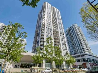 "Photo 1: 1109 2979 GLEN Drive in Coquitlam: North Coquitlam Condo for sale in ""Altamonte"" : MLS®# R2366676"