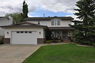 Main Photo: 10605 89 Street: Morinville House for sale : MLS®# E4155678