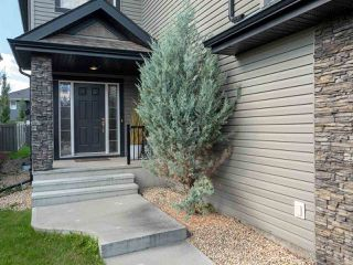 Photo 25: 3247 WHITELAW Drive in Edmonton: Zone 56 House for sale : MLS®# E4155835