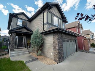Photo 26: 3247 WHITELAW Drive in Edmonton: Zone 56 House for sale : MLS®# E4155835