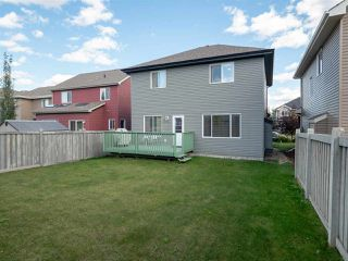 Photo 23: 3247 WHITELAW Drive in Edmonton: Zone 56 House for sale : MLS®# E4155835