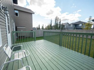 Photo 22: 3247 WHITELAW Drive in Edmonton: Zone 56 House for sale : MLS®# E4155835