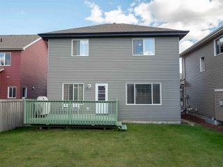 Photo 24: 3247 WHITELAW Drive in Edmonton: Zone 56 House for sale : MLS®# E4155835