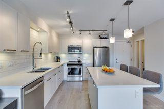 """Photo 5: 212 22562 121 Avenue in Maple Ridge: East Central Condo for sale in """"EDGE2"""" : MLS®# R2367680"""