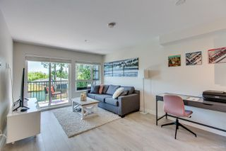 """Photo 9: 212 22562 121 Avenue in Maple Ridge: East Central Condo for sale in """"EDGE2"""" : MLS®# R2367680"""