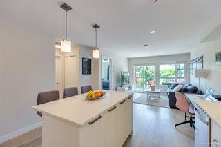 """Photo 3: 212 22562 121 Avenue in Maple Ridge: East Central Condo for sale in """"EDGE2"""" : MLS®# R2367680"""
