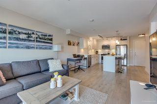 """Photo 8: 212 22562 121 Avenue in Maple Ridge: East Central Condo for sale in """"EDGE2"""" : MLS®# R2367680"""
