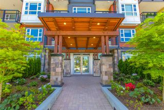 "Photo 2: 212 22562 121 Avenue in Maple Ridge: East Central Condo for sale in ""EDGE2"" : MLS®# R2367680"