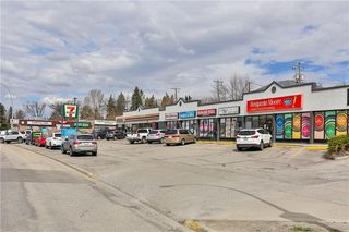 Photo 20: 1 936 NORTHMOUNT Drive NW in Calgary: Collingwood Retail for lease : MLS®# C4244153