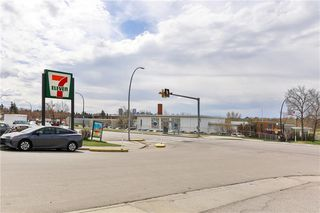 Photo 22: 1 936 NORTHMOUNT Drive NW in Calgary: Collingwood Retail for lease : MLS®# C4244153