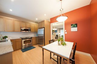 Photo 6: 5 2115 SPRING Street in Port Moody: Port Moody Centre Townhouse for sale : MLS®# R2370282