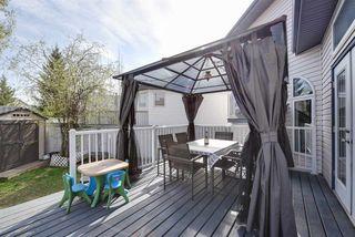 Photo 28: 18924 46 Avenue in Edmonton: Zone 20 House for sale : MLS®# E4157147