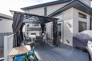 Photo 27: 18924 46 Avenue in Edmonton: Zone 20 House for sale : MLS®# E4157147