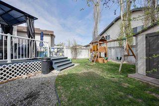Photo 30: 18924 46 Avenue in Edmonton: Zone 20 House for sale : MLS®# E4157147