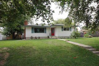 Photo 1: 4921 47 Avenue: Legal House for sale : MLS®# E4157373